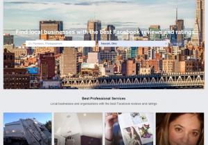 facebook-service-provider-site