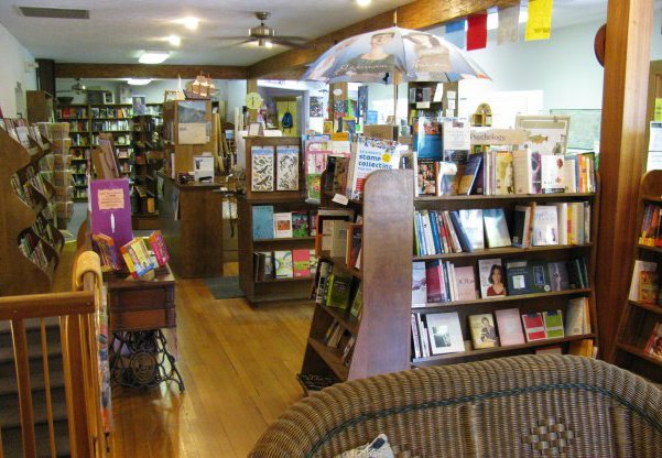 City-Lights-Bookstore-Zappenin-Sylva-North-Carolina