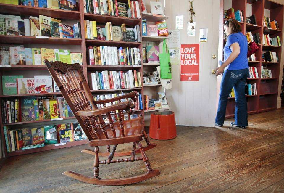 Maple-Street-Book-Shop-Zappenin-New-Orleans-Louisiana